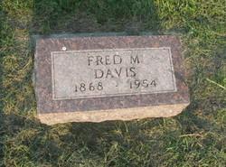 Fred M. Davis