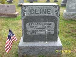 Leonard Cline