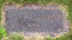 Mayme M. Lora Akert