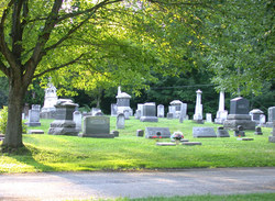 Munn Cemetery