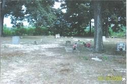 McKinnon Cemetery