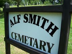 Alf Smith Cemetery