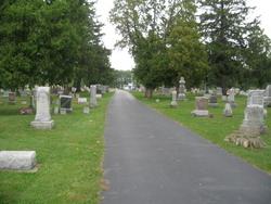 Akron IOOF Cemetery