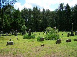 Echo Methodist Episcopal Church Cemetery