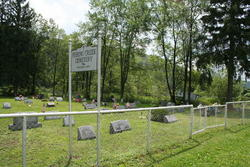 Fishing Creek Cemetery