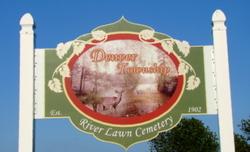 River Lawn Cemetery