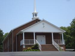Jones Chapel Baptist Church Cemetery