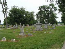 Darrtown Pioneer Cemetery