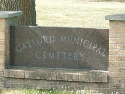 Gaylord Municipal Cemetery