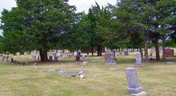 Cache Cemetery