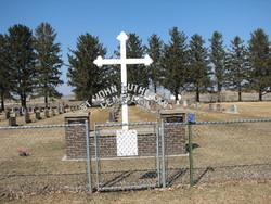 Saint Johns Lutheran Cemetery Western Douglas