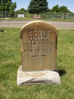 Riley H Call