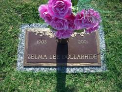 Zelma Lee Dollarhide