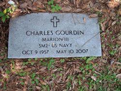 Charles Gourdine Marion, III