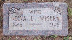 Elva L Wiser