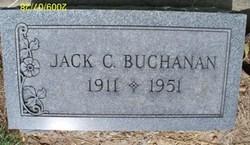 Jack Claude Buchanan