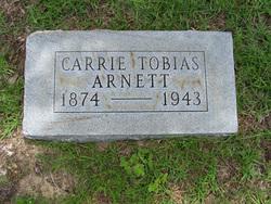 Carrie Bell Carey <i>Tobias</i> Arnett