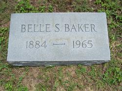 Belle S. Baker
