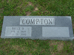 Bruce D. Compton