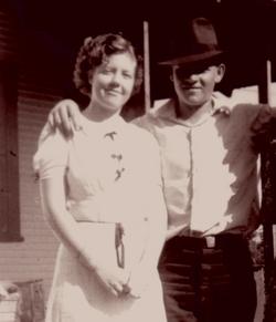 Elsie Kathryn <i>McDaniel</i> Burnside