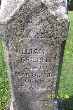 William Crispell