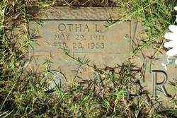 Otha Lee Merrick