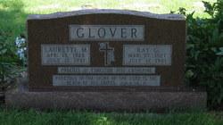 Ray G Glover