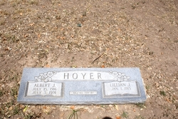 Albert James Hoyer