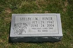 Shelby Jean <i>Worrell</i> Hiner