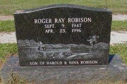Roger Ray Robison
