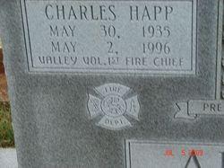 Charles Happ Allred