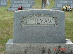 Dora C. <i>York</i> Philyaw