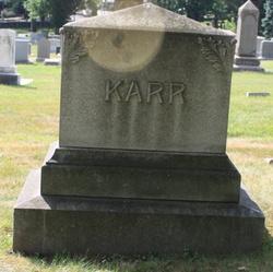 Jacob Karr