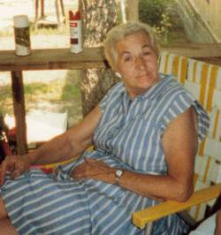 Dorothy M. Farlow
