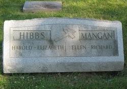 Ellen M <i>Masterson</i> Mangan