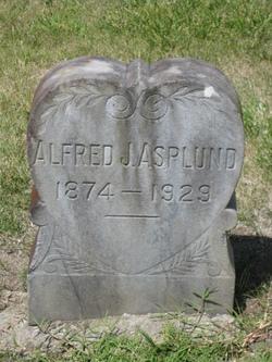 Alfred J. Asplund