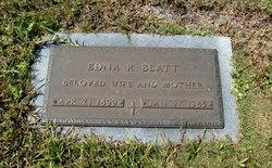 Edna R. Blatt