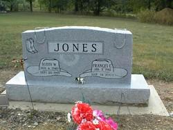 Bobby W Jones