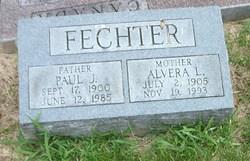 Alvera L. Fechter