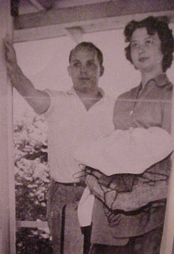 Patricia Jean <i>Callahan</i> Widdifield