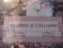 Howard W. Callahan