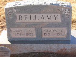 Naomi Pearl <i>Cunningham</i> Bellamy Rimbey