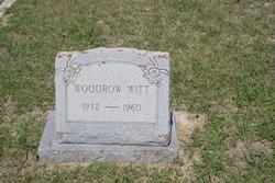 Woodrow Witt