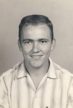 Albert Franklin Coleman, Jr