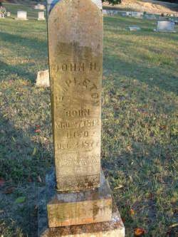 John Henry Templeton
