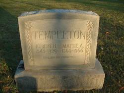 Robert Henry Templeton