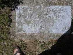 Rose Anna Pauline <i>Dalen</i> Clarine