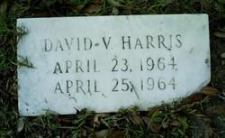 David V. Harris