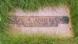 Carl A Anderson