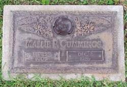 Mallie Price Cummings
